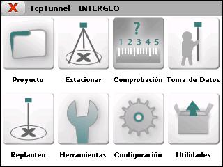 tunnel-intergeo