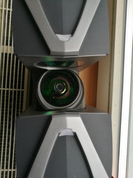 Laser scanner FARO FOCUS X130 et accessoires