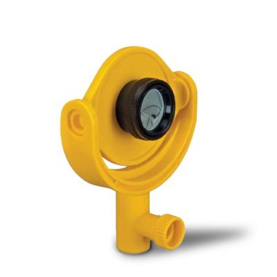 prisme sur cible jaune embout Leica
