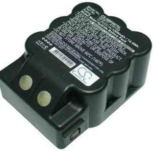 Batterie type Leica