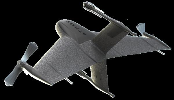 DRONE MARLYN